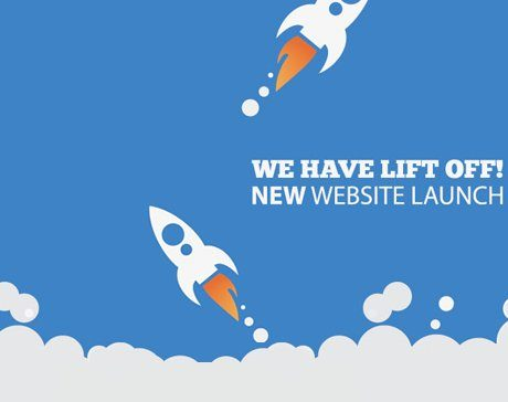 Miratech Website Launch