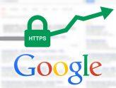 Google SSL